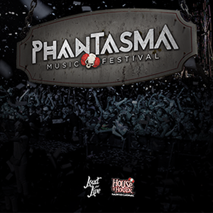 PHANTASMA MUSIC FESTIAL - Django.aiff