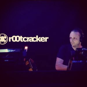 Uplifted by Trance - Mixed by r00tcracker - Podcast 004
