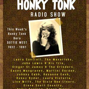 Honky Tonk Radio Show #14