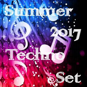 Summer 2017 Techno Set