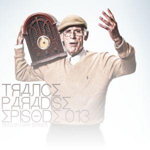 Trance Paradise Episode #013 (12-02-11)