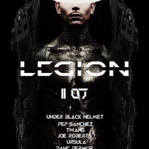 Legion July 2015 Promote Mix by TWANG