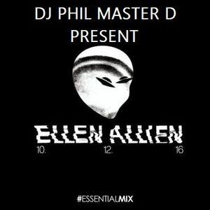 DJ PHIL. MASTER D.