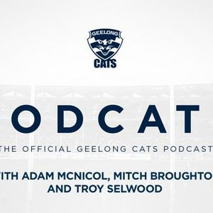 PodCats 2016: Round One (Ep. 26)