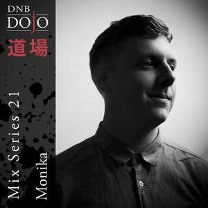 DNB Dojo Mix Series 21: Monika