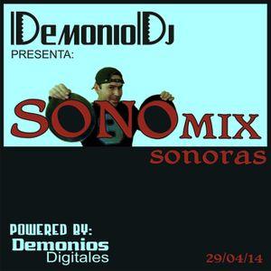 Bailable sOnOmix Sonoras mix 2014_-_Demonio Dj by Demonios Digitales