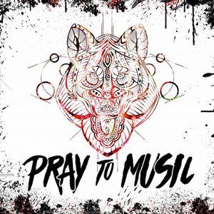 F3LIX #Praytomusic Set