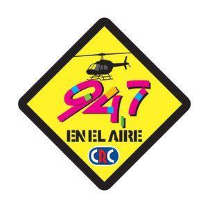 94.7 En El Aire / 01 Setiembre 2015