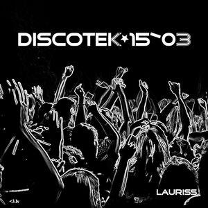 discotek`15*3
