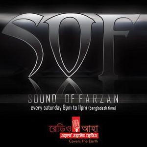 Sound Of Farzan January Podcast