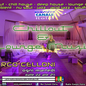 Bar Canale Italia - Chillout & Lounge Music - 19/06/2012.1