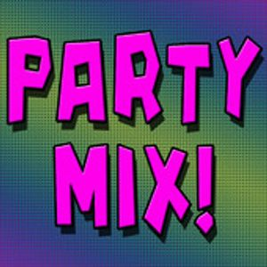 Party Mix Summer By Dj FESTYNA