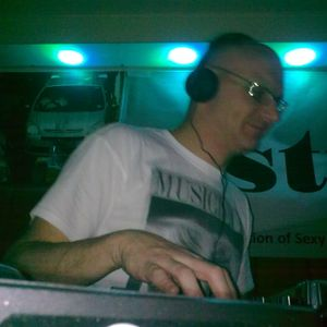 DJ Andy Spencer Funky House Mix - Spring 2012