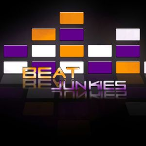 Beatjunkies Weekly Top 5 by KuNi 06.09.2012