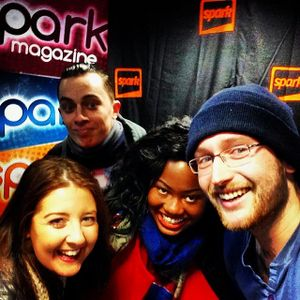 Community Organisers from Locality - Jay Sykes on Spark FM