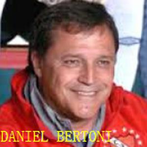 CTV Daniel Bertoni al aire de am Guemes 1050 20-12-16