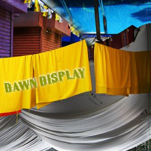 dawn display mix