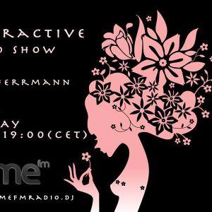 Dora Herrmann - Part of First Dubtractive Radio Show (live) 2013.10.08