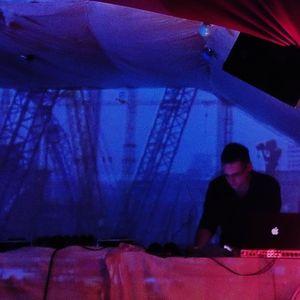 Tangram live @ Plug & Lay 15-10-2010