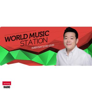 World Music Station 12 October 2015