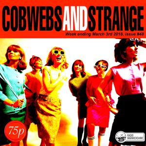 COBWEBS AND STRANGE #48 (2017-02-27)
