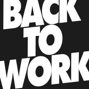 Pablo Back to Work Techno Mix 04/01/11