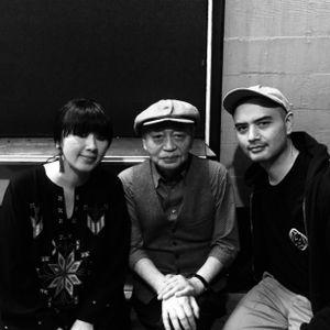 "dublab.jp Radio Collective #204 ""SunEye Radio"" from LA(19.7.10)"