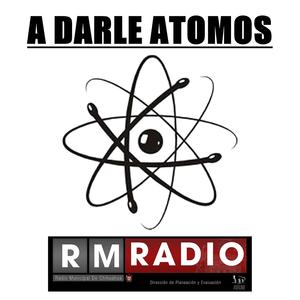 A Darle Atomos - Modiodal: El Lado Bueno de las Drogas - 03 de julio 2015