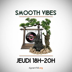 Smooth Vibes - 19/01/2017