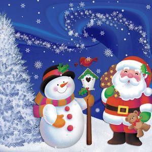 D.Jay DaS@!nt - Merry Christmas Mix