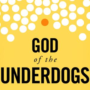 "081014 ""UNDERDOGS: Joseph- No One Sees My Potential"""