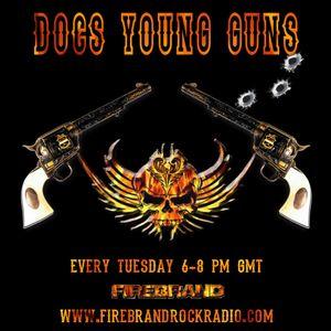 Docs Young Guns November 5th