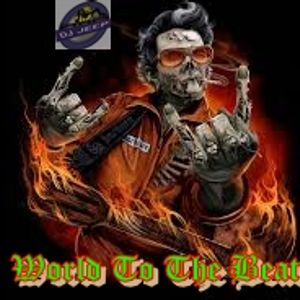 World To The Beat  by D.J.JEEP