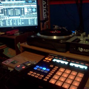 Maschine and Torq test