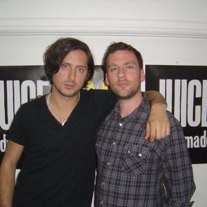 Thursday 24/03/2011 : Carl Barat Interview, Young The Giants & Josh T Pearson Live in Session.