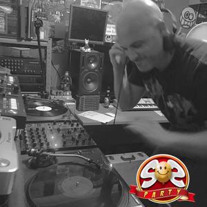 Dj Vinylmania's SOS promo mix 2016