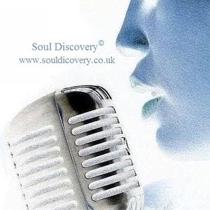 Soul Discovery Radio Show 10/9/17