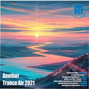 Alex NEGNIY - Another Trance Air 2021