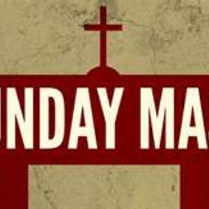 Sunday Mass 6_17_12