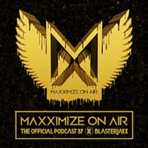 Blasterjaxx - Maxximize On Air 094