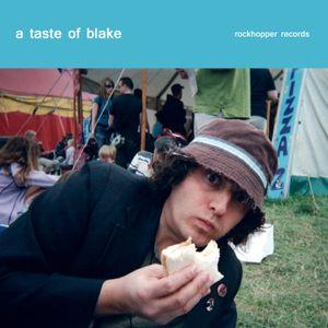 Blake on Rimmerama: Cross Rhythms Radio 26th October 2010
