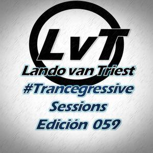 Lando van Triest - Trancegressive Sessions 059 (05-02-2014 )