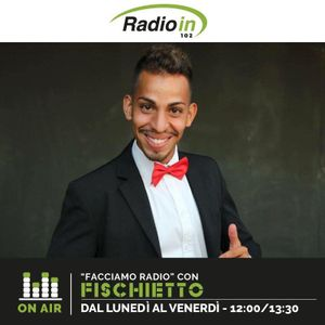 Facciamo Radio - 20 Settembre 2017