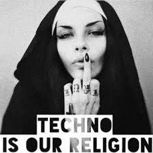 TECHNO RELIGIONS RECORDINGS