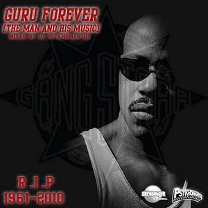 Guru Forever: The Man And His Music
