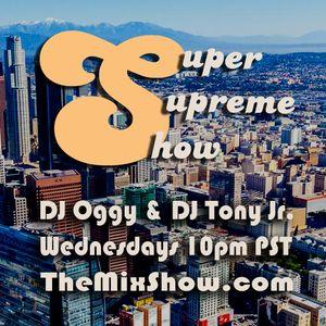 Super Supreme Show 05/20/2015