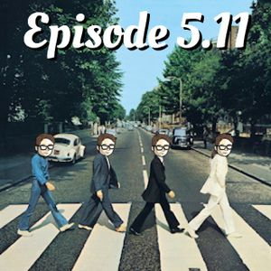 TIS - Episode 5.11 (Dan Auerbach, Remo Drive, Black Lips, GEPH, Slam Kitchen)