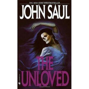 John Saul Returns to Thorne & Cross: Haunted Nights LIVE!