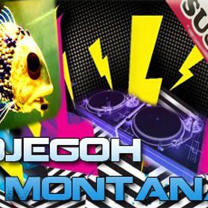 Djegoh Montana - Electro-Sushi@shouted.fm mth.Club 2012-04-25