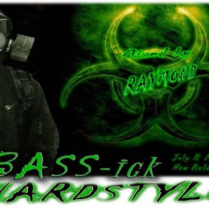 BASS-ick Hardstyle by Raymond